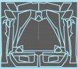 画像5: 1/24ランボルギーニヴェネーノカーボン(透過型)デカール (5)